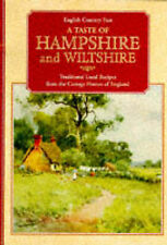 Acceptable, Taste of Hampshire and Wiltshire: Traditional Local Recipes from the