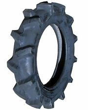 4.00x12 400x12 400-12 4.00-12 TIRE for Tillers snow blowers throwers Antique too
