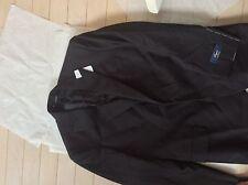 NEW Brooks Brothers Black Tuxedo Jacket - 44R