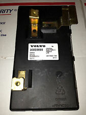 99-03 Volvo S40 Central Electronic Relay Module Fuse Box 30859699