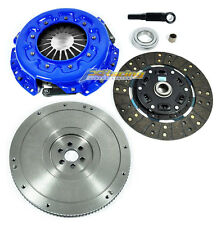FX STAGE 2 CLUTCH KIT & HD FLYWHEEL fits 75-83 DATSUN NISSAN 280Z 280ZX 2+2