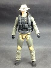 G.I.Joe 2016 Wild Bill loose figure