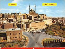 B29425l Cairo The Citadel and Mohamad Aly Mosque  egypt