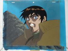 RECORD OF LODOSS WAR ANIME CEL NOBUTERU YUKI CELLULO JAPAN ART RODOSU TO SENKI