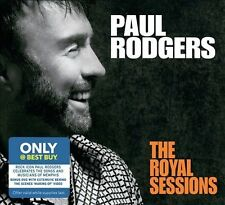 Royal Sessions [Only @ Best Buy] by Paul Rodgers (CD, Feb-2014, Savoy)