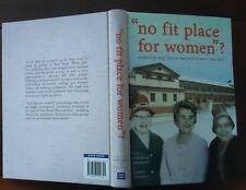 """""""No Fit Place for Women""""?  Women in N.S.W. Politics - Brennan & Chappell - 1stEd"""