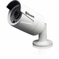 New open Box Swann SWNHD-818CAM-US 4MP HD Security Camera w 100ft Night Vision