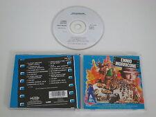 ENNIO MORRICONE/LES PLUS BELLES MUSIQUES(WEA 2292-40576-2) CD ALBUM