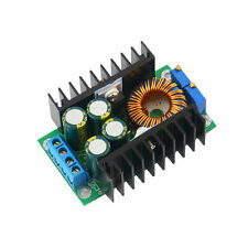 DC-DC CC CV Buck Converter Step-down Power Supply Module 7-40V to 0.8-35V 8A DE