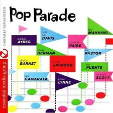 Pop Parade (2013, CD NEU) CD-R