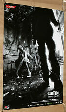 Silent Hill Homecoming rare Promo Poster 60x42cm