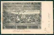 Roma Vaticano Raffaello cartolina XB5455