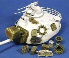 LEGEND PRODUCTION, LF1033, M48 TANK ACCESSORY SET, 1:35