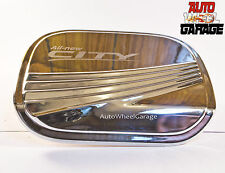 Imported Chrome New Honda City Fuel Tank Cover Lid Cap - 3D Writing