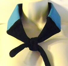 ThermaFreeze~Head~Neck Gel ICE Cooling Wrap Bandana1 insert+1 FREE~Blue w/o logo