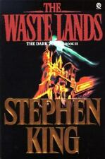 The Waste Lands: The Dark Tower Book III