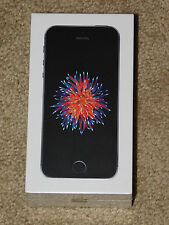 VIRGIN MOBILE APPLE IPHONE SE 16GB - GRAY (New In Box - Factory Sealed)