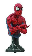 AMAZING SPIDER-MAN 2 movie mini bust/statue~Avengers~NIB