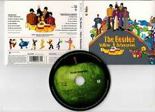 "THE BEATLES ""Yellow Submarine"" (CD Digipack) 2009"