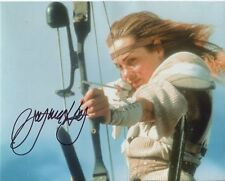 Virginia Hey Photo Signed In Person - Mad Max 2 - A911