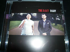 The D.O.T DOT Diary (Mike Skinner / The Streets) CD - New