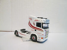 CORGI 1/50 SCANIA R HIGHLINE 4x2 TRACTOR UNIT ONLY O'DONOVAN LIVERY CORK IRELAND