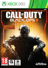 Call of Duty: Black Ops 3 ~ XBox 360 (in Great Condition)