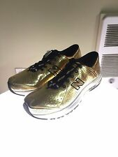 NEW! NWT! BNIB! GOLD New Balance M1000JGD (JAPAN ONLY LIMITED EDITION)