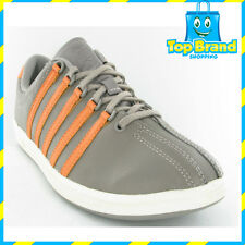 K-SWISS WOMENS SALES SAMPLE  CASUAL SHOES BRAND NEW - 7 US / 37 EUR SAMPLE SHOES