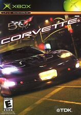 Corvette - Original Xbox Game