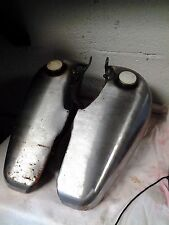 harley fat bob gas tanks chopper bobber custom fxr fxe fl lfh fxrt #3208