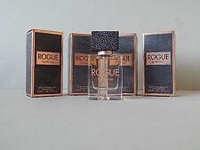 ROGUE by Rihanna 4 x 15 ml  eau de parfum 60ml  (100ml /€38,32)