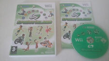 SPORTS ISLAND - NINTENDO WII - JEU WII COMPLET