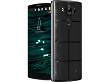 LG V10 VS990 - 64GB - Space Black (Verizon) - GSM Unlocked