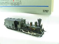 Märklin 3797 máquina de vapor B VI de murnau K. Bay. STS. B. digital a205