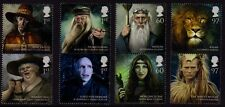 GB 2011 Magical Realms new unmounted mint MNH SG 3154-3161