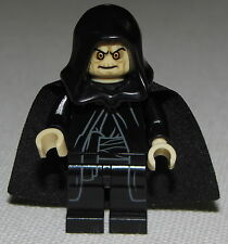 Lego New Star Wars Emperor Palpatine from Set 75093 Minifigure Minifig