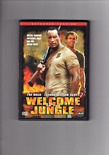 Welcome to the Jungle - Extended Version / DVD  #10104