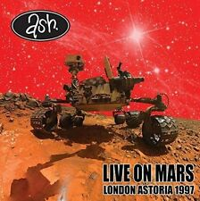 LIVE ON MARS: LONDON ASTORIA 1997 * NEW CD