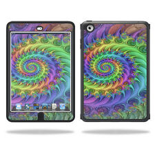 Skin Decal Wrap for OtterBox Defender iPad Mini Case sticker Tripping