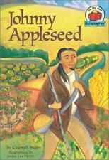 Johnny Appleseed (On My Own Biographies)-ExLibrary