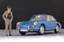 Ferdinand Porsche Figur für 1:18 Maisto 911 VERY RARE!