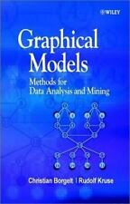 Graphical Models: Methods for Data Analysis and Mining-ExLibrary