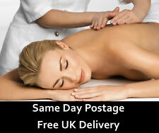 Learn How To Perform Full Body Massage: Indian Head Massage, Reflexology & More