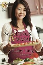 Weddings and Wasabi by Camy Tang (2015, Paperback)