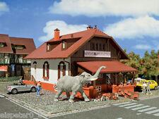 Vollmer 3617,H0 Kit Costruzione Edifici,Elefante im Porcellana-Scarica 1:87,