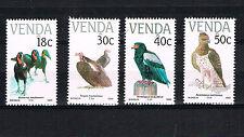 Venda 1989 Vogel 191/94 schon Postfrisch