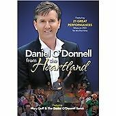 Daniel O'Donnell - (From the Heartland/Live Recording/DVD, 2013)