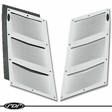 SKI-DOO REV (03-07) Proven Design Products PREMIUM Snowmobile Vent Kit WHT