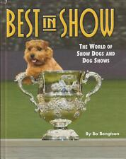 World of Show Dogs and Dog Shows  Kennel Club Breeds Best in Show Bengston 2008